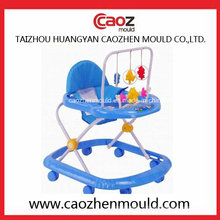 Hot Selling Plastic Baby Walker Mold en Chine
